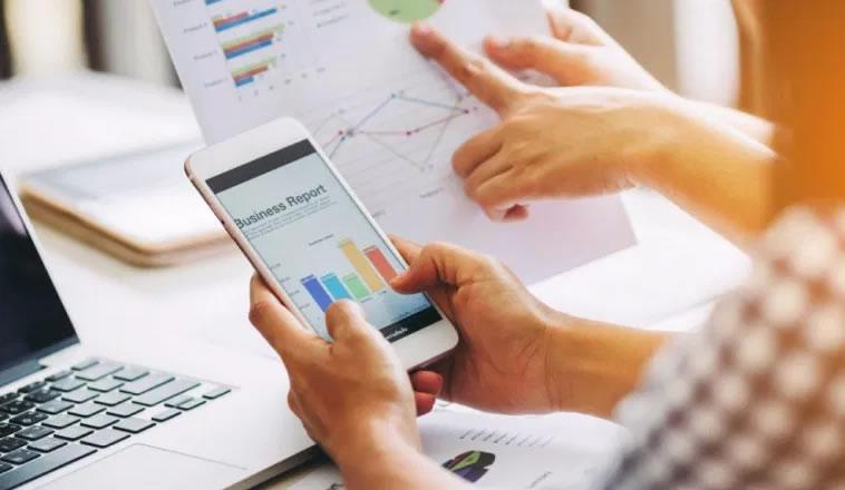 Faça O Controle Financeiro De Micro E Pequena Empresa Com Simplicidade